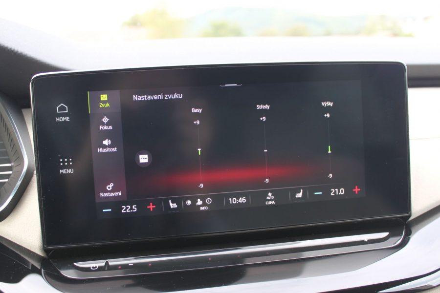 2020 Škoda Octavia e-TEC 1,0 TSi Style AM021