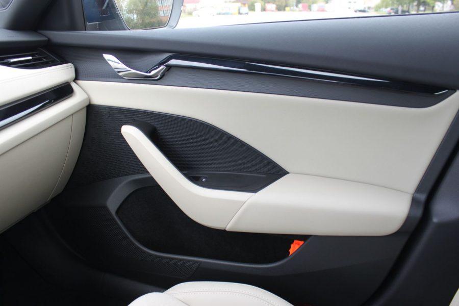 2020 Škoda Octavia e-TEC 1,0 TSi Style AM025