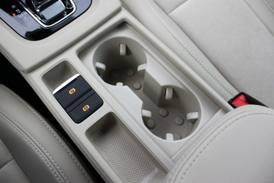 2020 Škoda Octavia e-TEC 1,0 TSi Style AM027