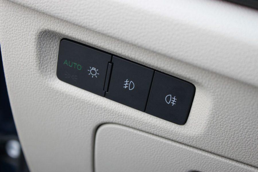 2020 Škoda Octavia e-TEC 1,0 TSi Style AM028