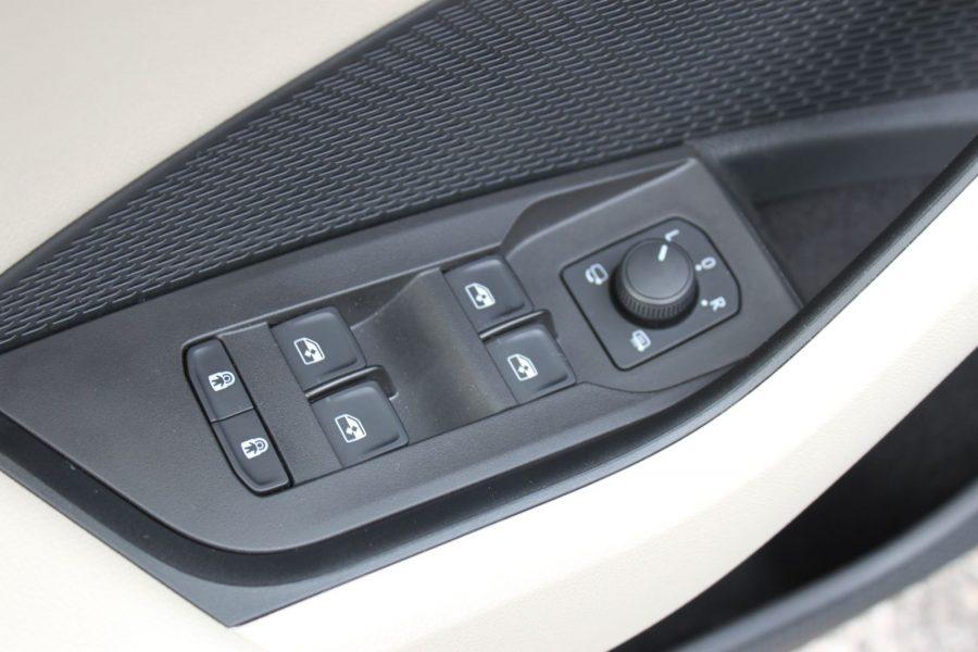 2020 Škoda Octavia e-TEC 1,0 TSi Style AM030
