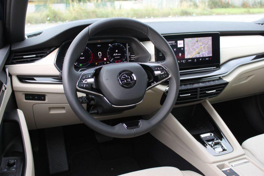 2020 Škoda Octavia e-TEC 1,0 TSi Style AM032