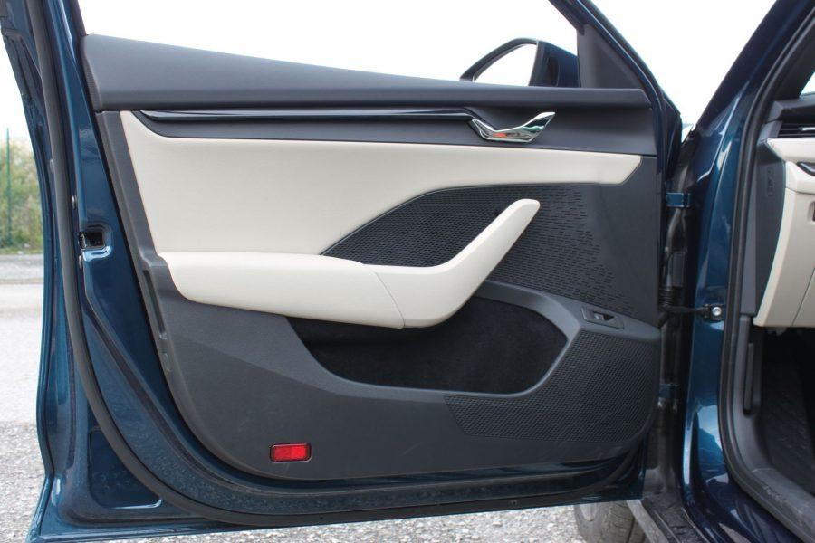 2020 Škoda Octavia e-TEC 1,0 TSi Style AM035