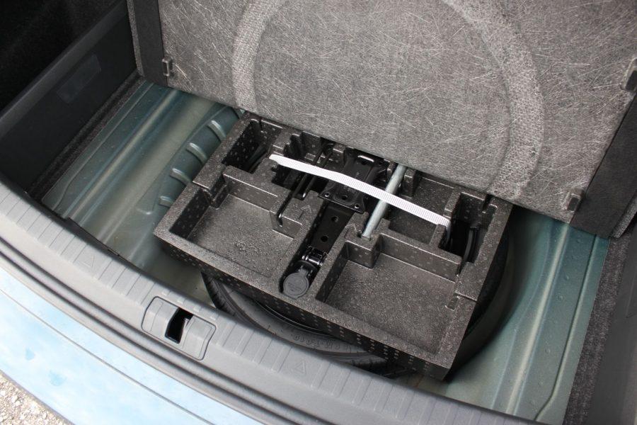 2020 Škoda Octavia e-TEC 1,0 TSi Style AM038