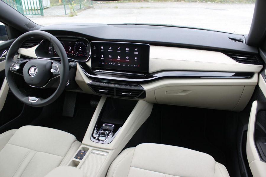2020 Škoda Octavia e-TEC 1,0 TSi Style AM04