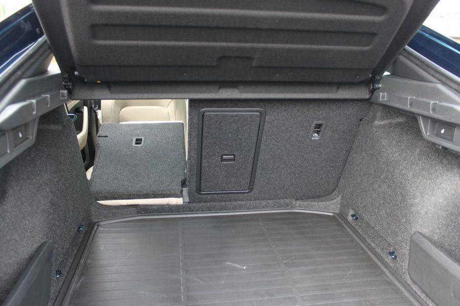 2020 Škoda Octavia e-TEC 1,0 TSi Style AM044