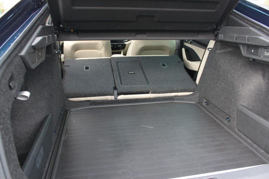 2020 Škoda Octavia e-TEC 1,0 TSi Style AM045