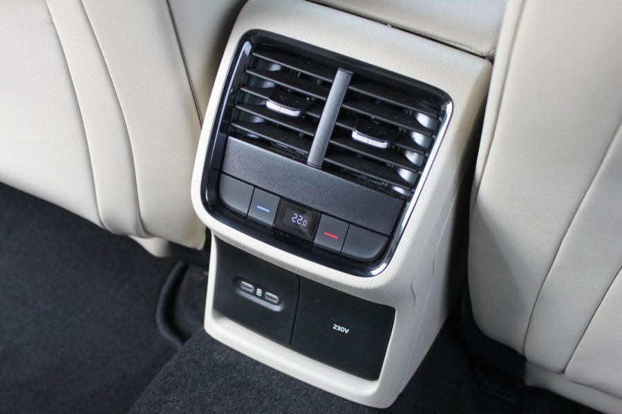 2020 Škoda Octavia e-TEC 1,0 TSi Style AM047