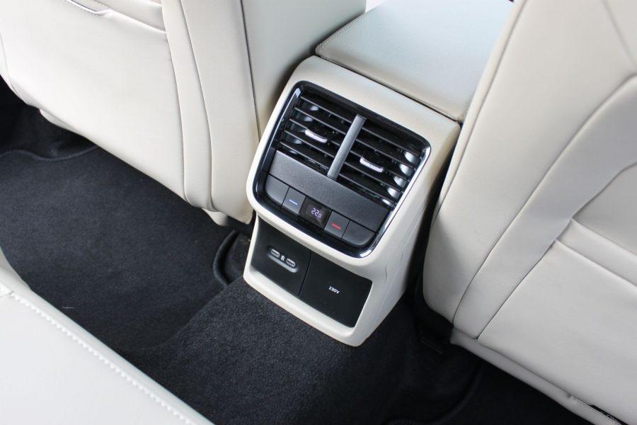 2020 Škoda Octavia e-TEC 1,0 TSi Style AM049