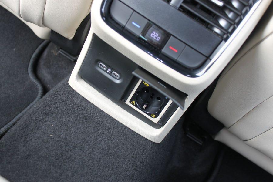 2020 Škoda Octavia e-TEC 1,0 TSi Style AM051