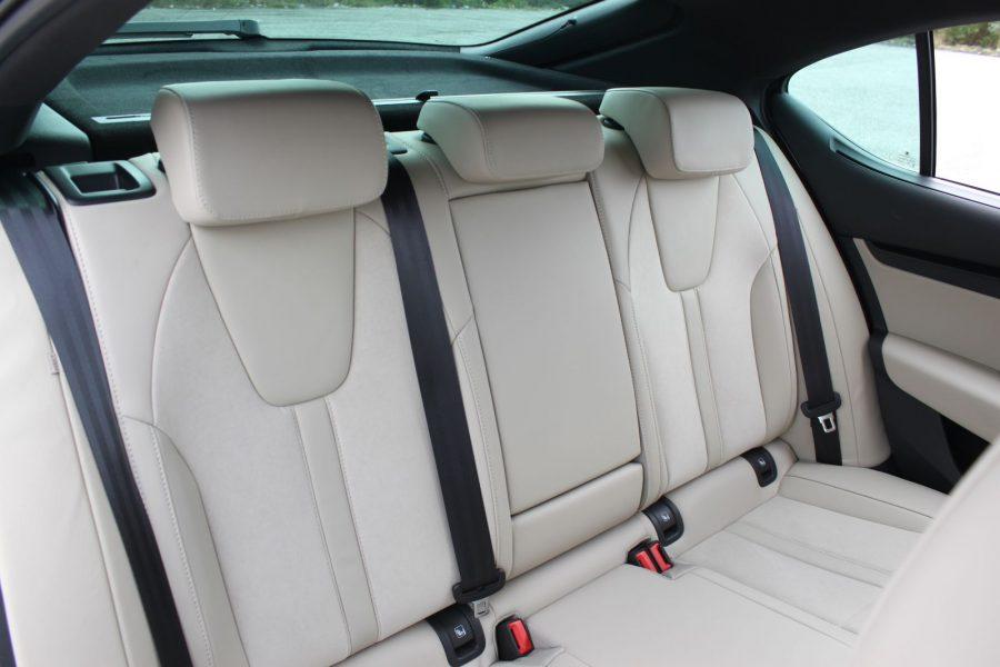 2020 Škoda Octavia e-TEC 1,0 TSi Style AM055