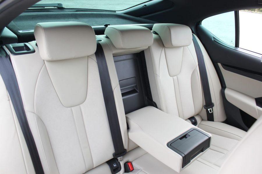 2020 Škoda Octavia e-TEC 1,0 TSi Style AM056