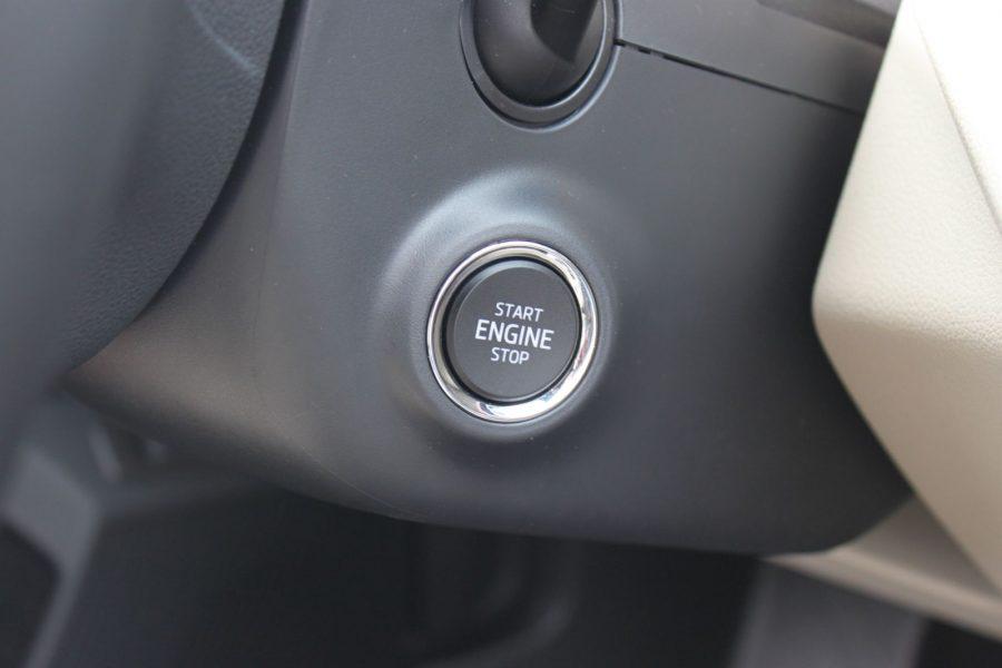 2020 Škoda Octavia e-TEC 1,0 TSi Style AM057