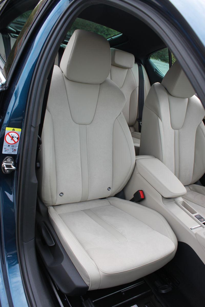 2020 Škoda Octavia e-TEC 1,0 TSi Style AM058