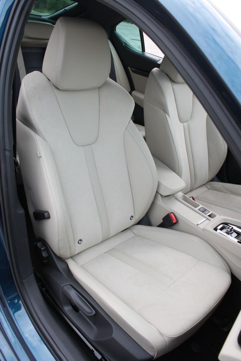 2020 Škoda Octavia e-TEC 1,0 TSi Style AM059