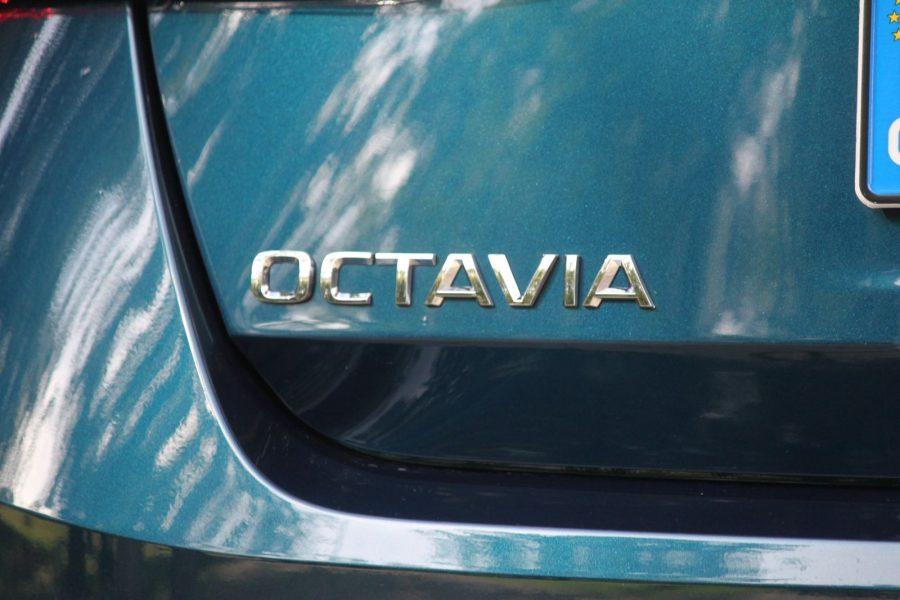 2020 Škoda Octavia e-TEC 1,0 TSi Style AM067