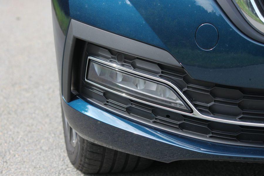 2020 Škoda Octavia e-TEC 1,0 TSi Style AM079