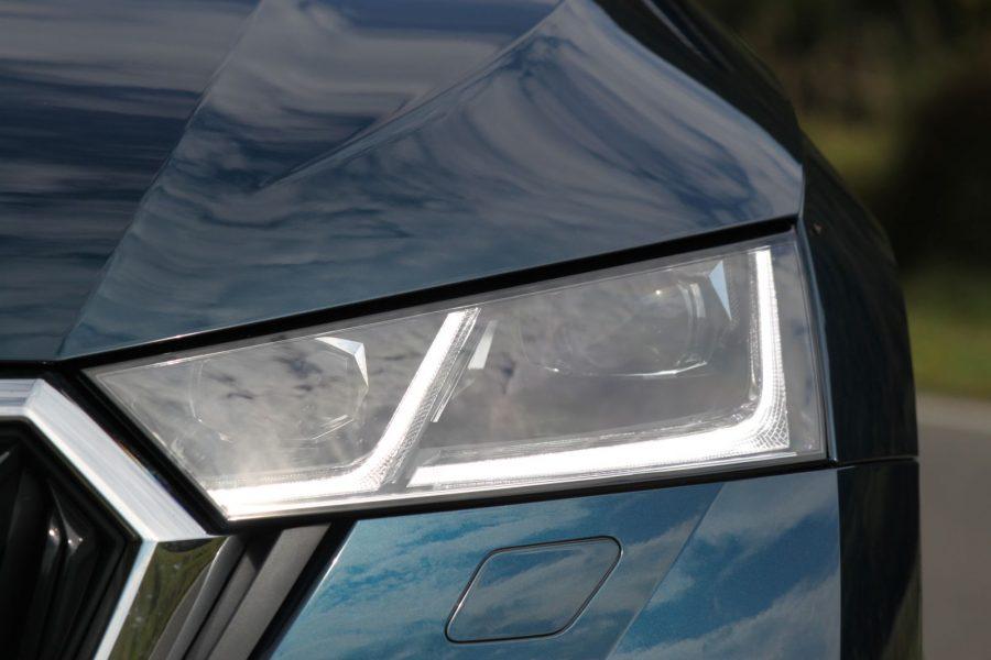 2020 Škoda Octavia e-TEC 1,0 TSi Style AM094