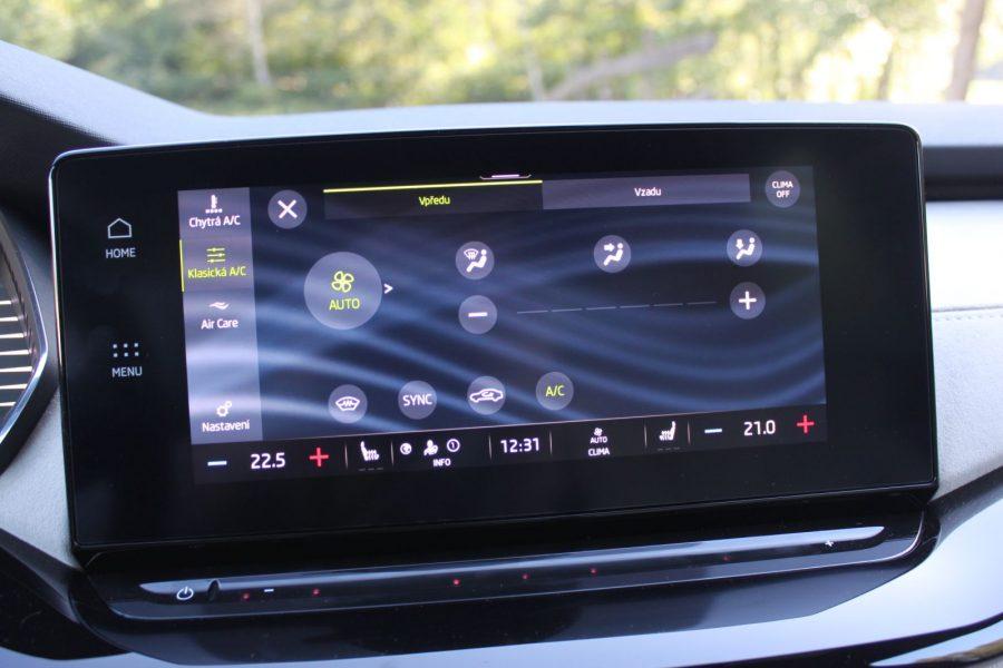 2020 Škoda Octavia e-TEC 1,0 TSi Style AM095