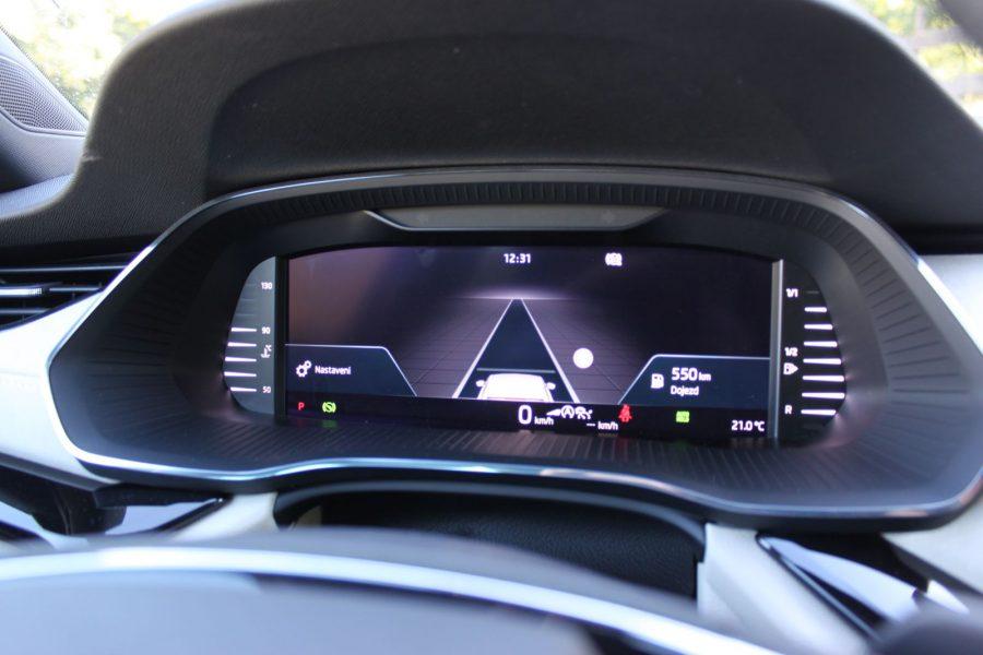 2020 Škoda Octavia e-TEC 1,0 TSi Style AM099