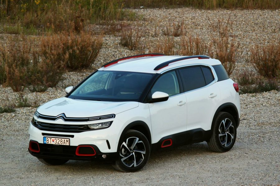 2020 Citroen C5 Aircross 2,0 Bluehdi Am 016