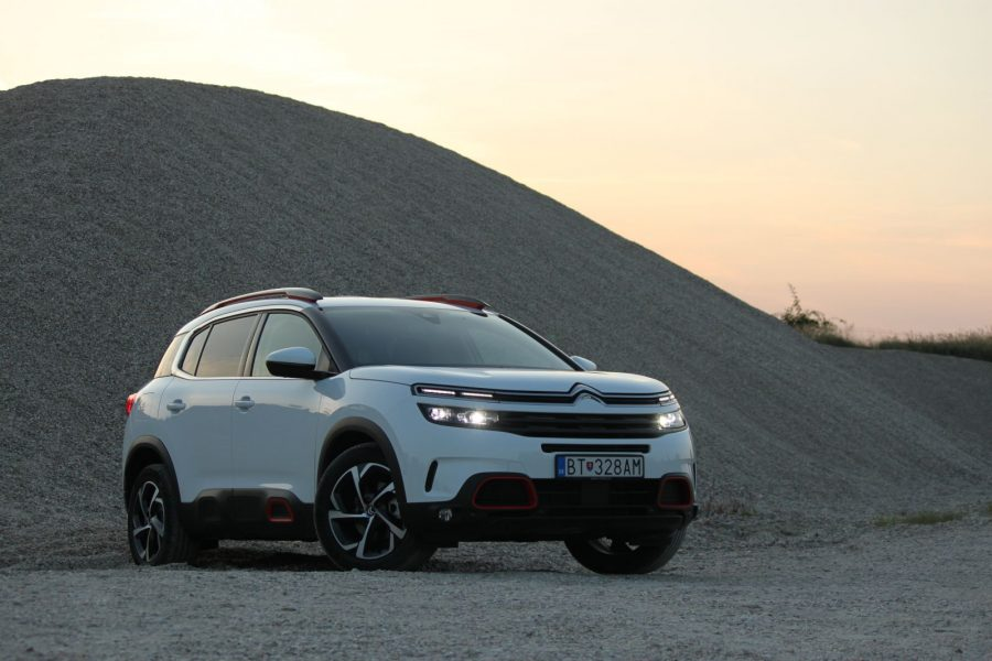 2020 Citroen C5 Aircross 2,0 Bluehdi Am 02