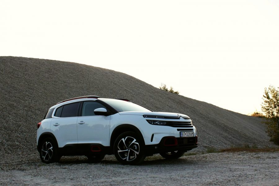2020 Citroen C5 Aircross 2,0 Bluehdi Am 034