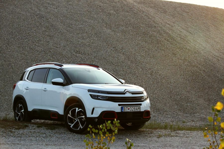 2020 Citroen C5 Aircross 2,0 Bluehdi Am 038