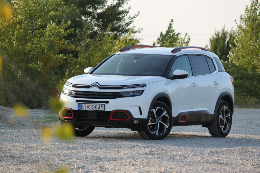 2020 Citroen C5 Aircross 2,0 Bluehdi Am 041