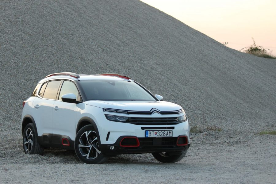 2020 Citroen C5 Aircross 2,0 Bluehdi Am 06