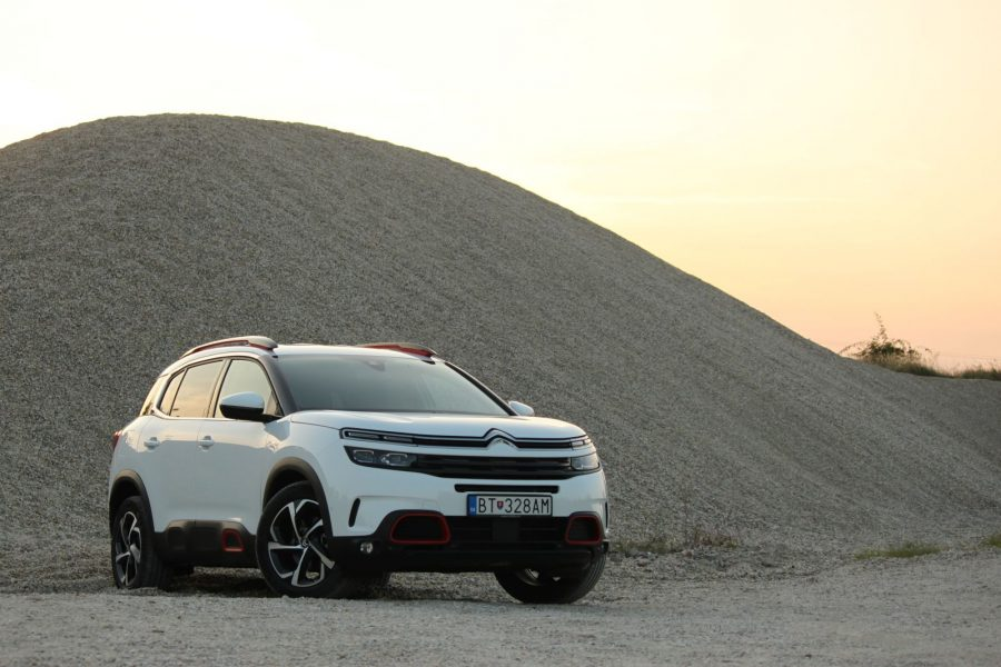 2020 Citroen C5 Aircross 2,0 Bluehdi Am 07