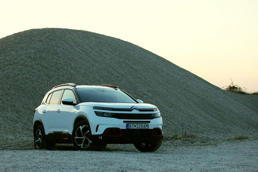 2020 Citroen C5 Aircross 2,0 Bluehdi Am 08
