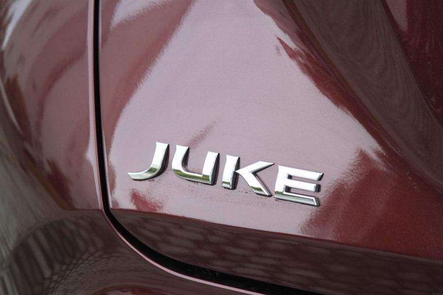 2020 Nissan Juke Tekna 1,0 DIG-T 117 k AM 0116