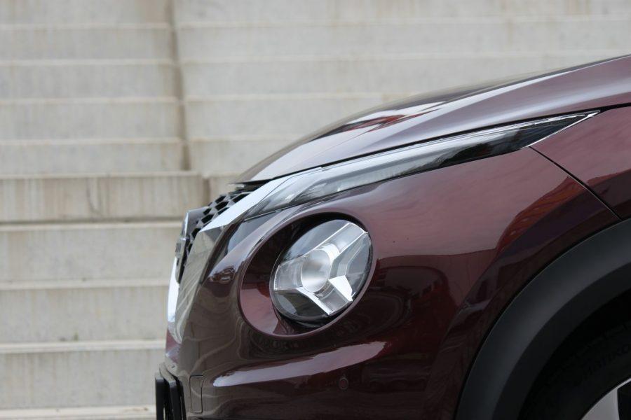 2020 Nissan Juke Tekna 1,0 DIG-T 117 k AM 0151
