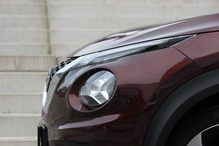 2020 Nissan Juke Tekna 1,0 DIG-T 117 k AM 0153