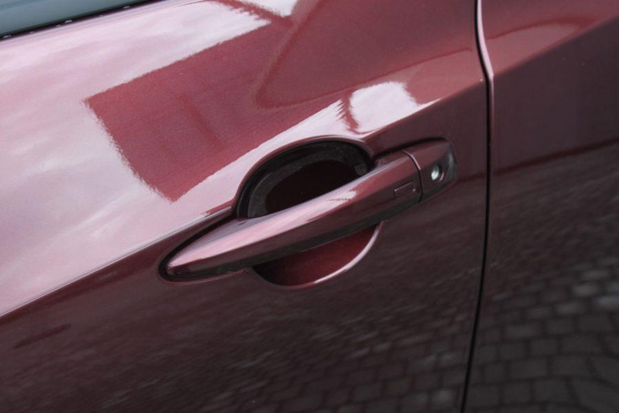 2020 Nissan Juke Tekna 1,0 DIG-T 117 k AM 0176