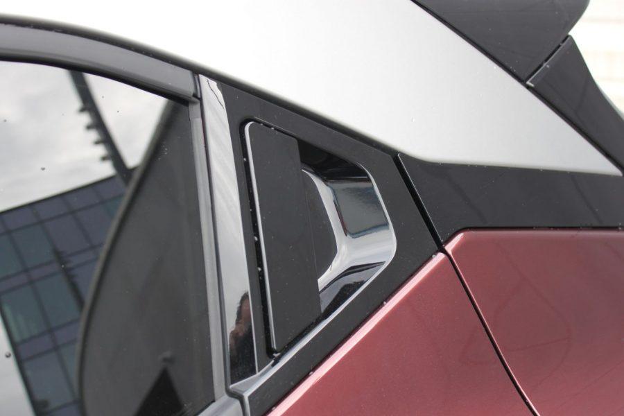 2020 Nissan Juke Tekna 1,0 DIG-T 117 k AM 0178