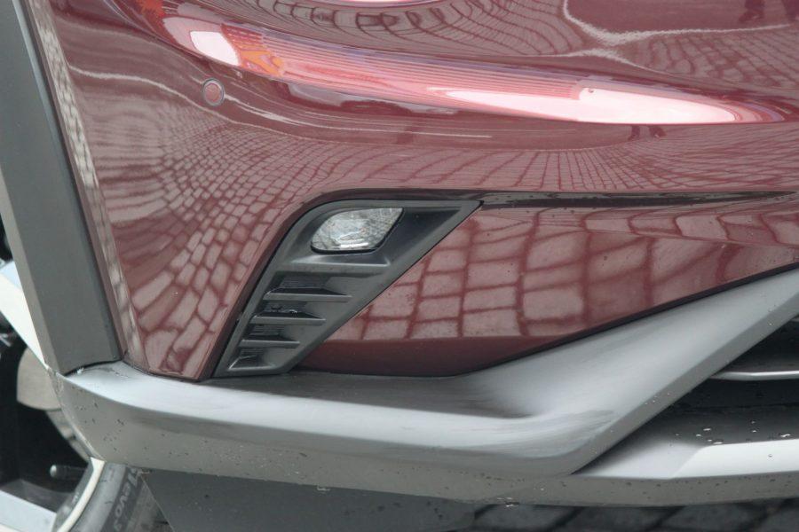 2020 Nissan Juke Tekna 1,0 DIG-T 117 k AM 0197
