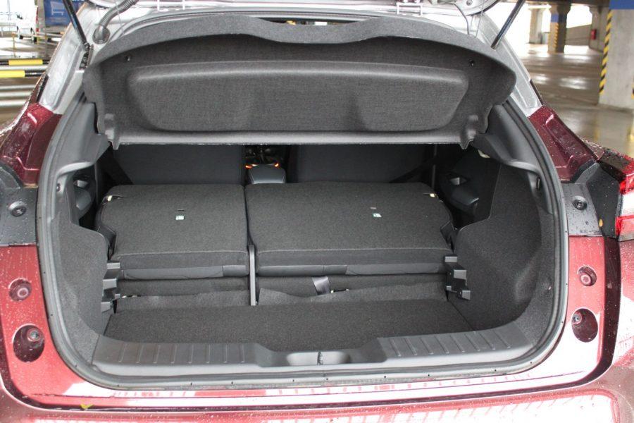 2020 Nissan Juke Tekna 1,0 DIG-T 117 k AM 0244