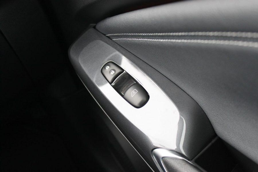 2020 Nissan Juke Tekna 1,0 DIG-T 117 k AM 0270
