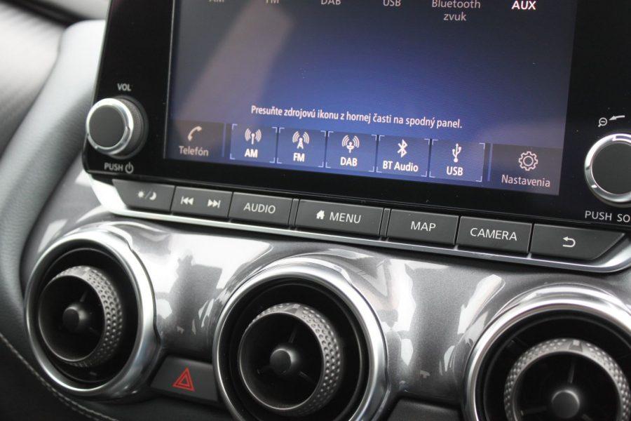 2020 Nissan Juke Tekna 1,0 DIG-T 117 k AM 0275