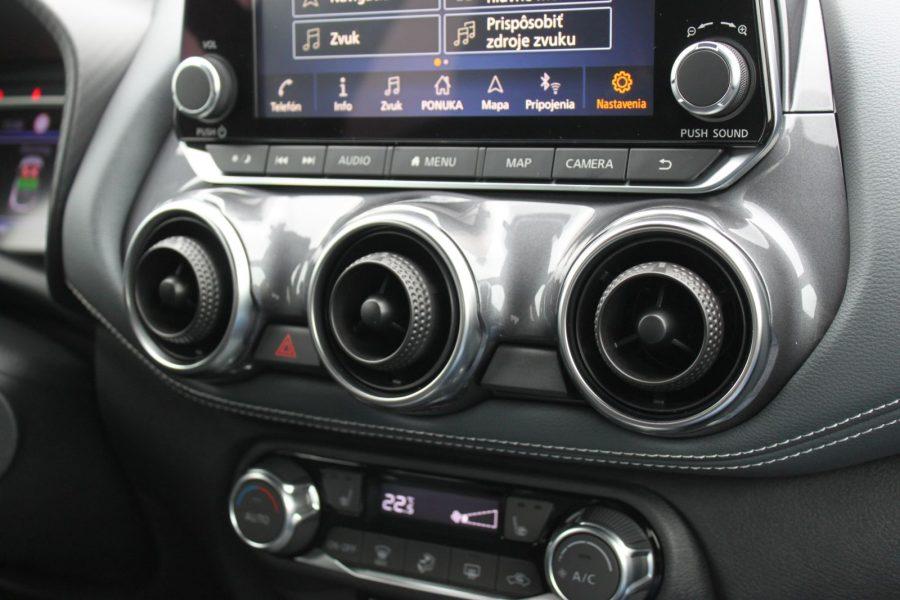 2020 Nissan Juke Tekna 1,0 DIG-T 117 k AM 0280