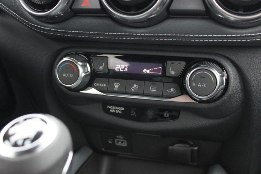 2020 Nissan Juke Tekna 1,0 DIG-T 117 k AM 0295