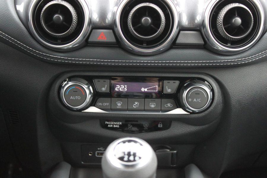 2020 Nissan Juke Tekna 1,0 DIG-T 117 k AM 0300