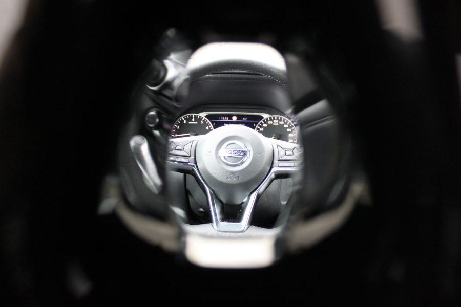 2020 Nissan Juke Tekna 1,0 DIG-T 117 k AM 0321