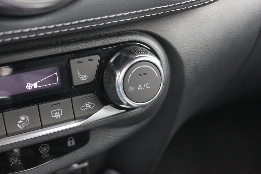 2020 Nissan Juke Tekna 1,0 DIG-T 117 k AM 0332