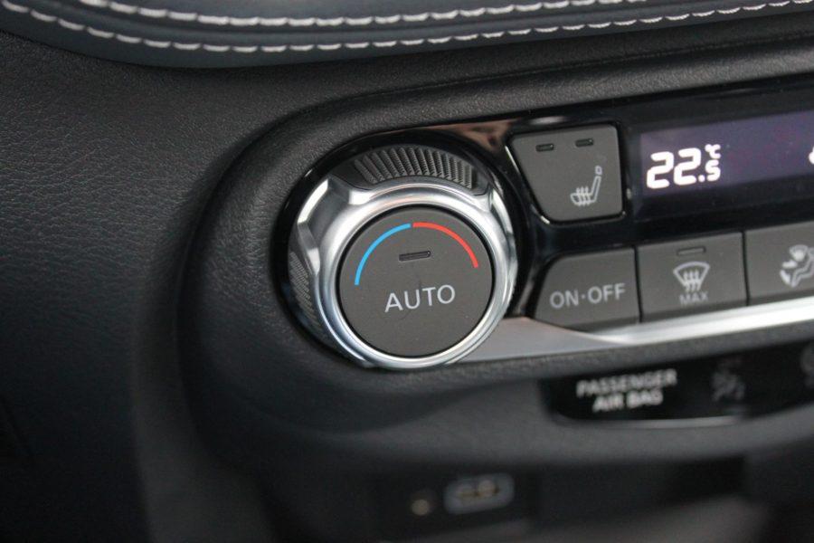 2020 Nissan Juke Tekna 1,0 DIG-T 117 k AM 0333