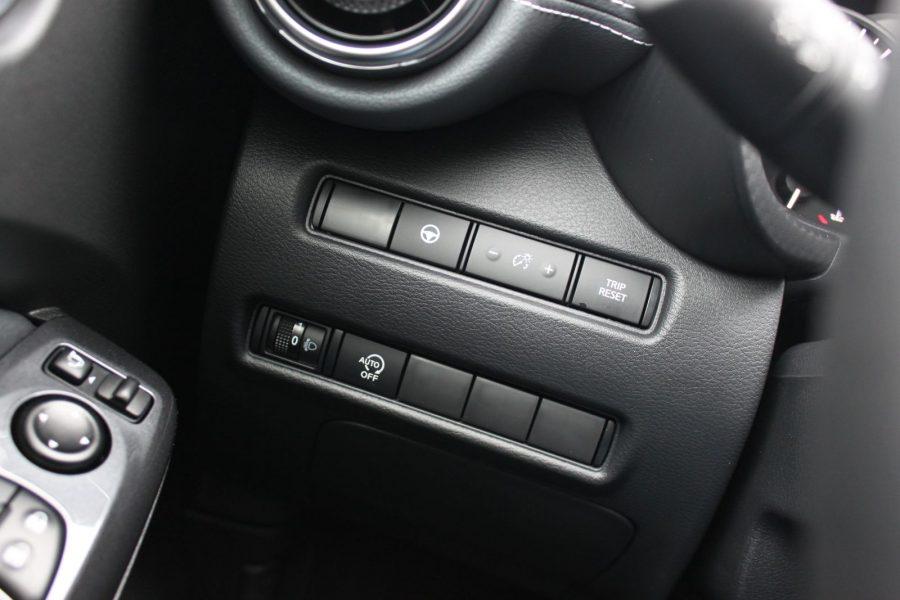 2020 Nissan Juke Tekna 1,0 DIG-T 117 k AM 0338