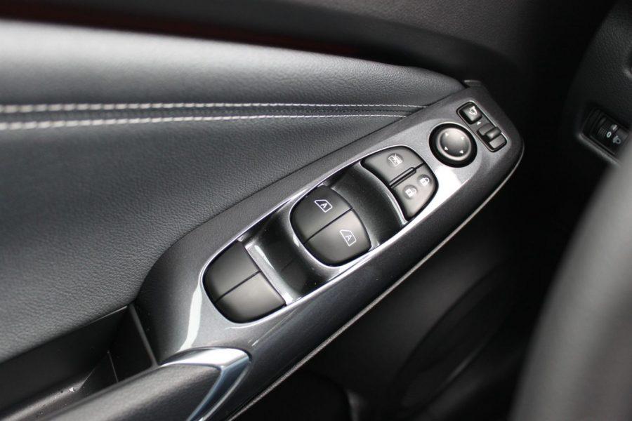 2020 Nissan Juke Tekna 1,0 DIG-T 117 k AM 0341