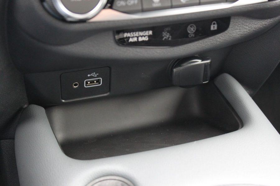 2020 Nissan Juke Tekna 1,0 DIG-T 117 k AM 0343